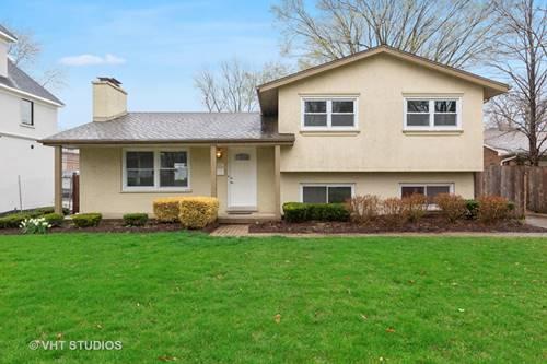 601 Jefferson, Hinsdale, IL 60521