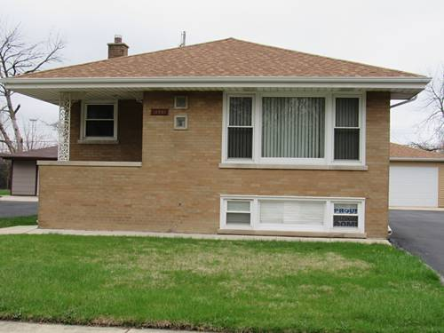 15231 S Wabash, South Holland, IL 60473