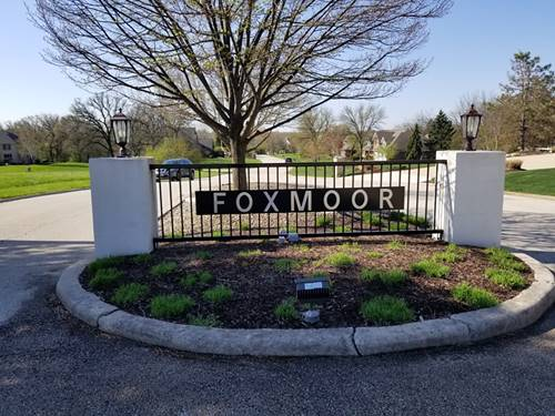 14755 Fox Hollow, Lemont, IL 60439