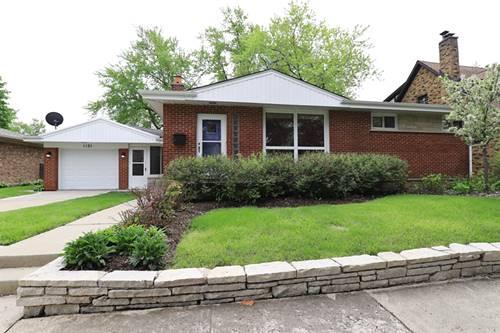 1151 Hazel, Deerfield, IL 60015
