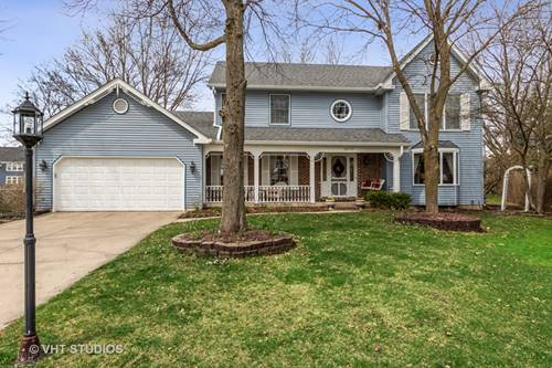 3570 Londonderry, Hoffman Estates, IL 60067