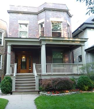 4235 N Winchester Unit 1, Chicago, IL 60613 Northcenter