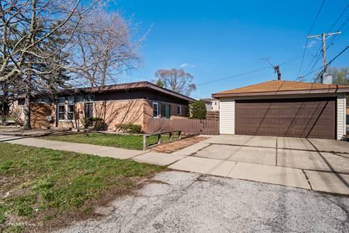 7905 Menard, Burbank, IL 60459