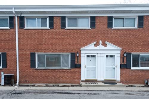 2106 St Johns Unit D, Highland Park, IL 60035
