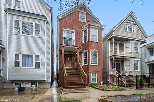 1452 W School Unit 2, Chicago, IL 60657 West Lakeview