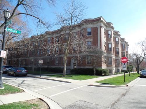 1203 Michigan Unit 3, Evanston, IL 60202