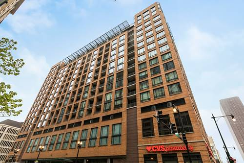 520 S State Unit 804, Chicago, IL 60605 South Loop