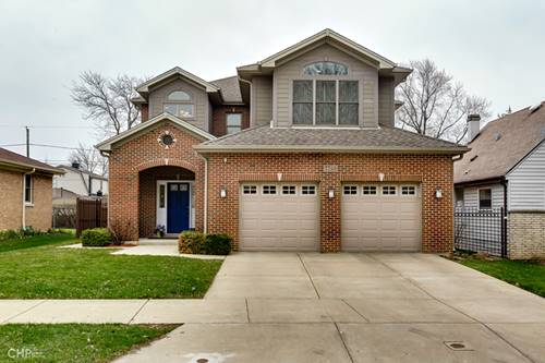 7755 W Gregory, Chicago, IL 60656 Norwood Park