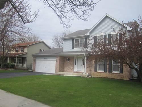 447 Westglen, Naperville, IL 60565