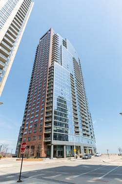 450 E Waterside Unit 1505, Chicago, IL 60601 New Eastside
