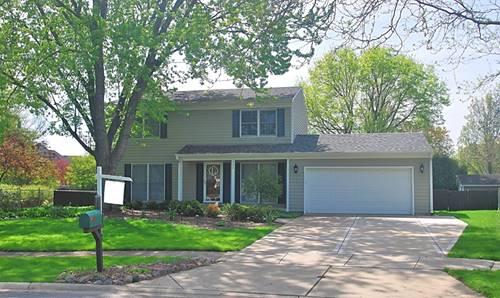 790 Casa Solana, Wheaton, IL 60189