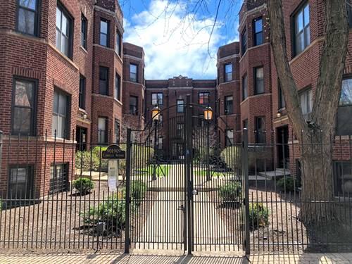 905 W Cornelia Unit 2E, Chicago, IL 60657