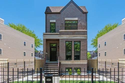4317 S Calumet, Chicago, IL 60653 Bronzeville