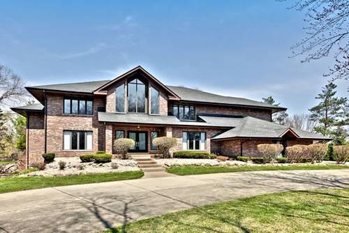 40 Overbrook, South Barrington, IL 60010