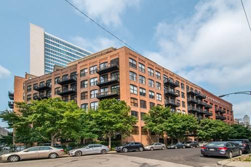 520 W Huron Unit 605, Chicago, IL 60654 River North