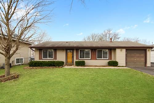 5432 Redford, Hanover Park, IL 60133