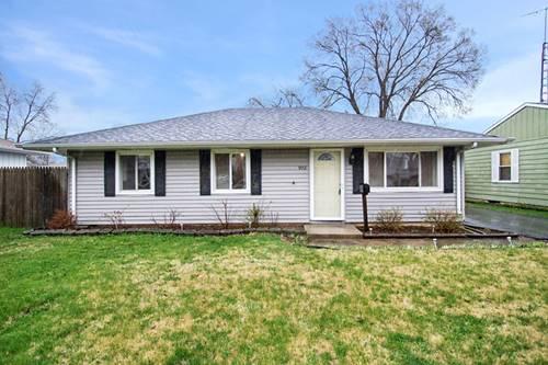 908 Cypress, Joliet, IL 60435