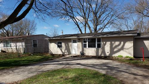 7422 Mildred, Machesney Park, IL 61115