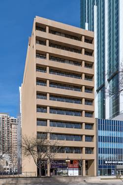 820 S Michigan Unit 715, Chicago, IL 60605 South Loop