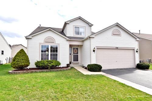 7314 Fordham, Plainfield, IL 60586