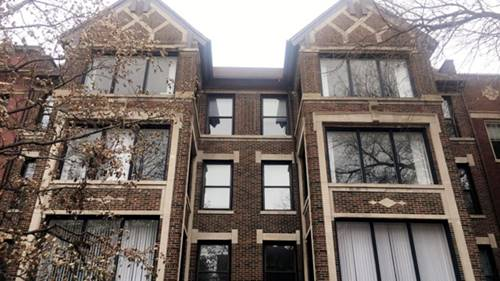 5131 S Ingleside Unit 2F, Chicago, IL 60615 Hyde Park