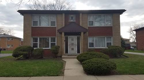 18218 Hart, Homewood, IL 60430