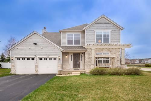 1187 Kimberly, Antioch, IL 60002