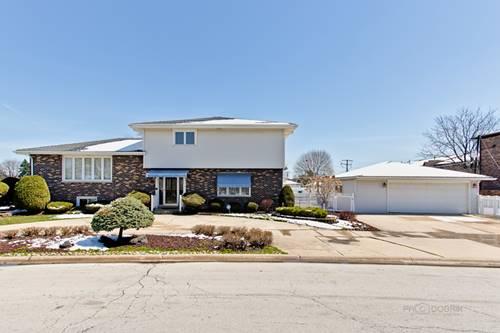 5637 W 102nd, Oak Lawn, IL 60453