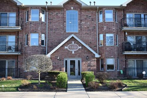 6211 W 94th Unit 3SW, Oak Lawn, IL 60453