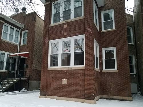 3249 W Wilson, Chicago, IL 60625 Albany Park