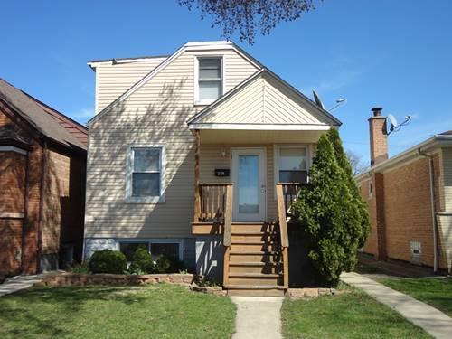 5129 S Latrobe, Chicago, IL 60638 Garfield Ridge