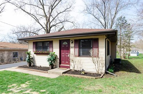 327 Council, Lake In The Hills, IL 60156