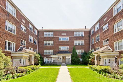 2921 W Summerdale Unit 2, Chicago, IL 60625 Ravenswood