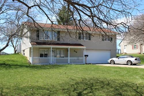 418 W Hillcrest, Dekalb, IL 60115
