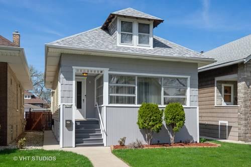 5750 W Berenice, Chicago, IL 60634