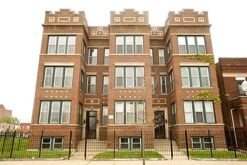 6111 S St Lawrence Unit 2, Chicago, IL 60637 West Woodlawn