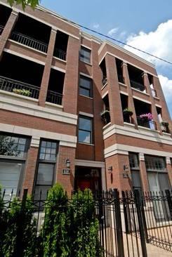 616 W Schubert Unit 3E, Chicago, IL 60614 Lincoln Park