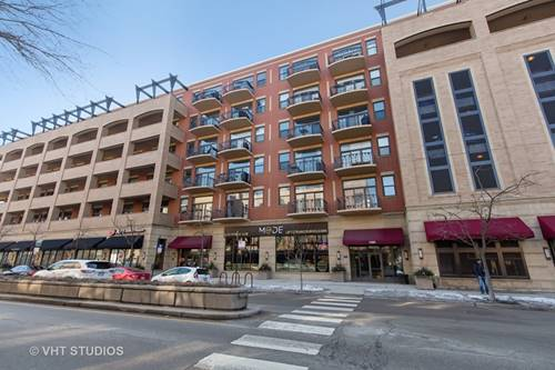 1301 W Madison Unit 604, Chicago, IL 60607 West Loop