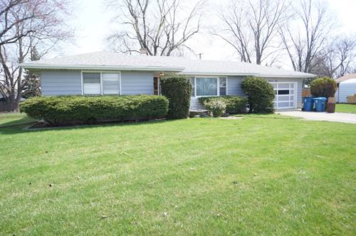 1110 S Briggs, Joliet, IL 60433