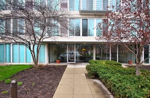 2555 Gross Point Unit 201, Evanston, IL 60201