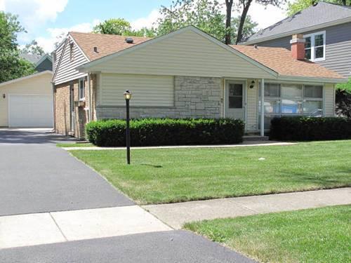 1112 N Douglas, Arlington Heights, IL 60004
