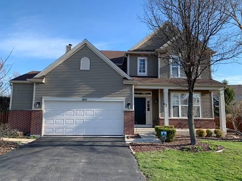 1819 Burshire, Plainfield, IL 60586