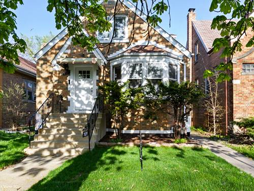 7029 S California, Chicago, IL 60629 Marquette Park