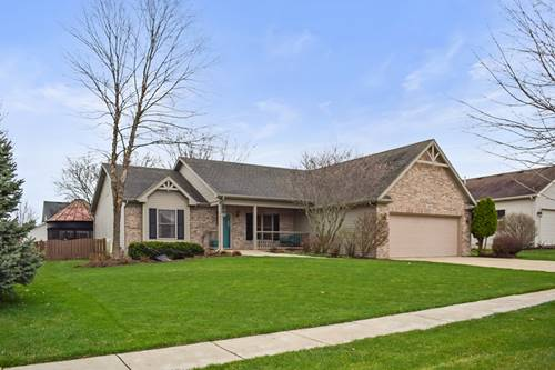 430 S Huntley, Maple Park, IL 60151