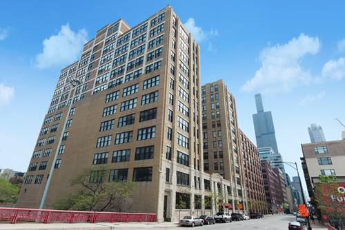 728 W Jackson Unit 104, Chicago, IL 60661 The Loop