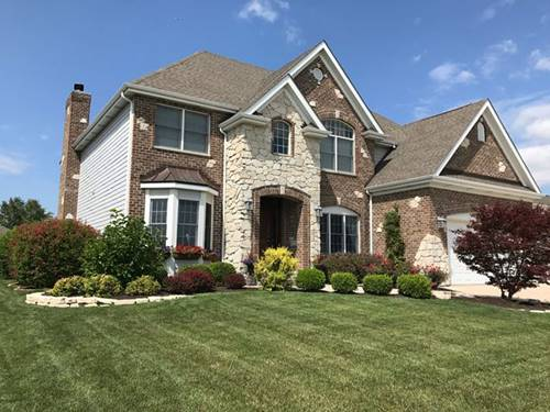 21304 S Forest View, Shorewood, IL 60404
