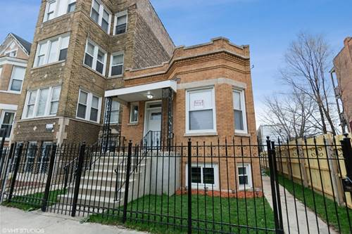 1857 S Springfield, Chicago, IL 60623 Lawndale