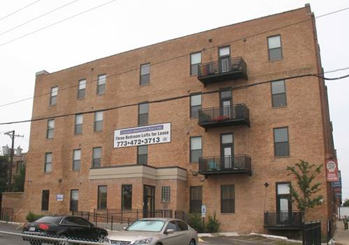 216 N May Unit 204, Chicago, IL 60607 West Loop