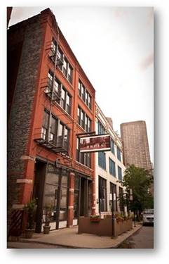 123 N Jefferson Unit 2R, Chicago, IL 60661 The Loop