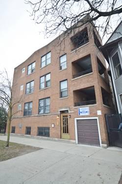 4138 N Southport Unit 2, Chicago, IL 60613 Graceland West